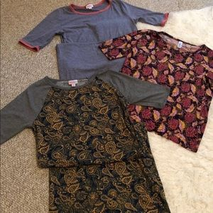LuLaroe Julia Dresses & skirts small